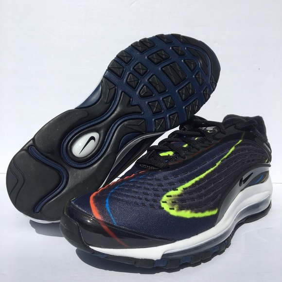 sports shoes c1340 9ea89 Nike Shoes | Air Max Deluxe Mens Running Aj7831 001 | Poshmark